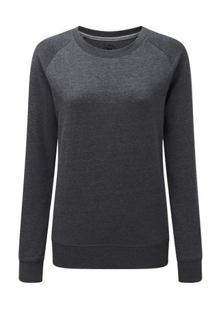 Russell Europe: Ladies HD Raglan Sweat R-280F-0 – Bild 4