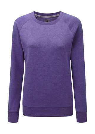 Russell Europe: Ladies HD Raglan Sweat R-280F-0 – Bild 6