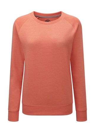 Russell Europe: Ladies HD Raglan Sweat R-280F-0 – Bild 7