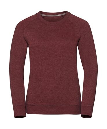 Russell Europe: Ladies HD Raglan Sweat R-280F-0 – Bild 14