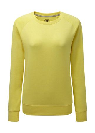 Russell Europe: Ladies HD Raglan Sweat R-280F-0 – Bild 11