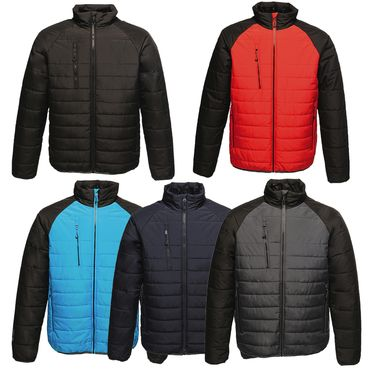 Regatta: Glacial Warmloft Thermal Jacket TRA453  – Bild 1