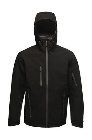 Regatta: X-Pro Triode Waterproof Shell Jacket TRW481  – Bild 3