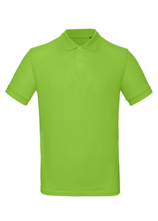 B&C: Inspire Polo men PM430  – Bild 16