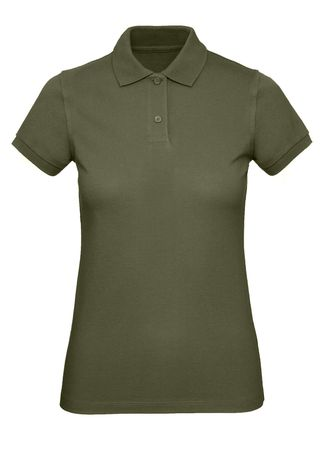 B&C: Inspire Polo women PW440  – Bild 21