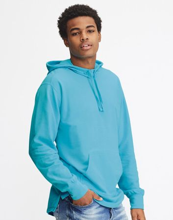 Comfort Colors: Adult French Terry Scuba Hoodie 1535 – Bild 1