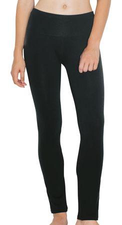 American Apparel: Women`s Straight Leg Yoga Pant 8375W – Bild 4