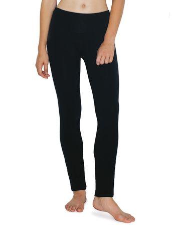 American Apparel: Women`s Straight Leg Yoga Pant 8375W – Bild 3