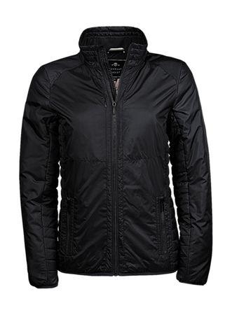 Tee Jays: Ladies Newport Jacket 9601 – Bild 2