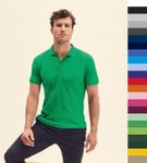 Fruit of the Loom: Premium Polo 63-218-0