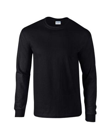 Gildan: Langarm T-Shirt Ultra 2400 – Bild 3