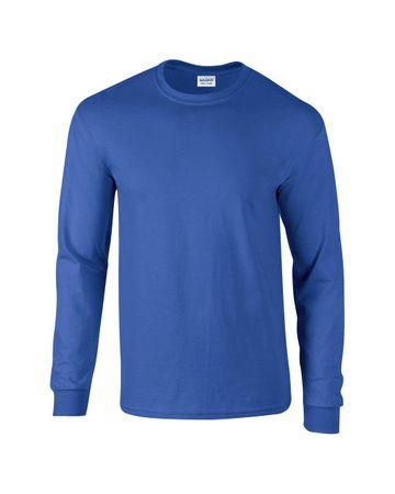 Gildan: Langarm T-Shirt Ultra 2400 – Bild 8