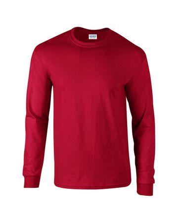 Gildan: Langarm T-Shirt Ultra 2400 – Bild 11