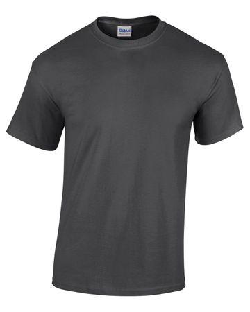 Gildan: Heavy T-Shirt 5000 – Bild 6