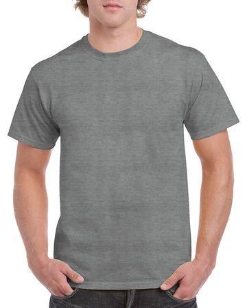 Gildan: Heavy T-Shirt 5000 – Bild 8