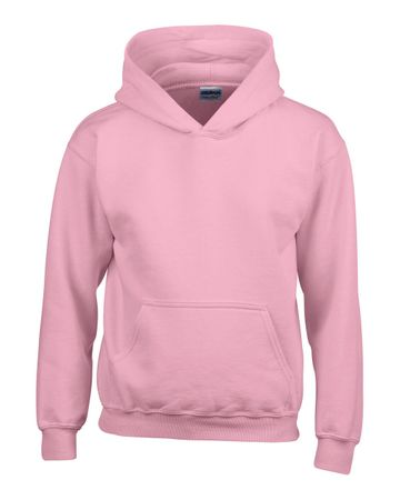 Gildan: Blend Youth Hooded Sweatshirt 18500B – Bild 12