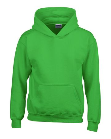 Gildan: Blend Youth Hooded Sweatshirt 18500B – Bild 16