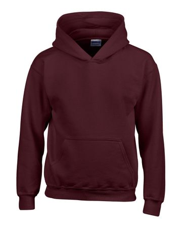 Gildan: Blend Youth Hooded Sweatshirt 18500B – Bild 14