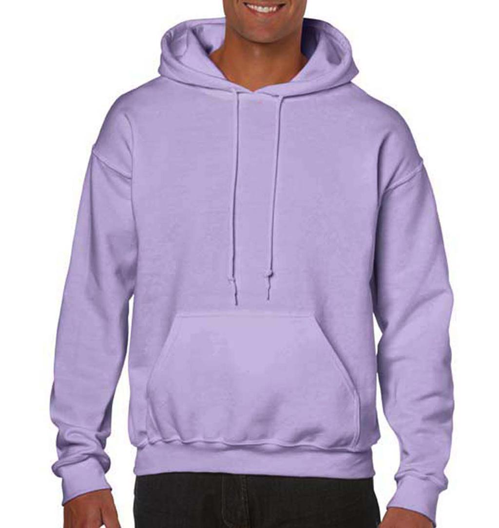 1 Purple Gildan G18500 Heavy Blend Adult Unisex Hooded Sweatshirt 4XL 1 Royal