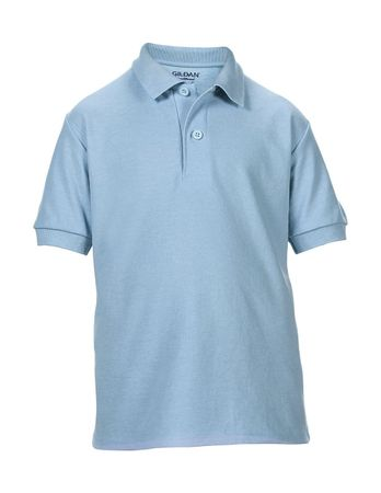 Gildan: DryBlend Youth Double Piqué Polo 72800B – Bild 9