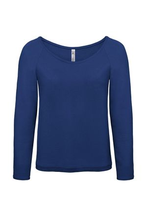 B&C: Ladies` Summer Sweatshirt Eden Women WWS44 – Bild 5
