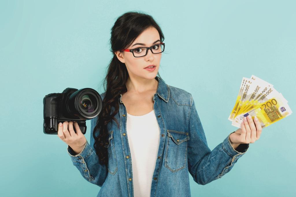 Ankauf Kameras