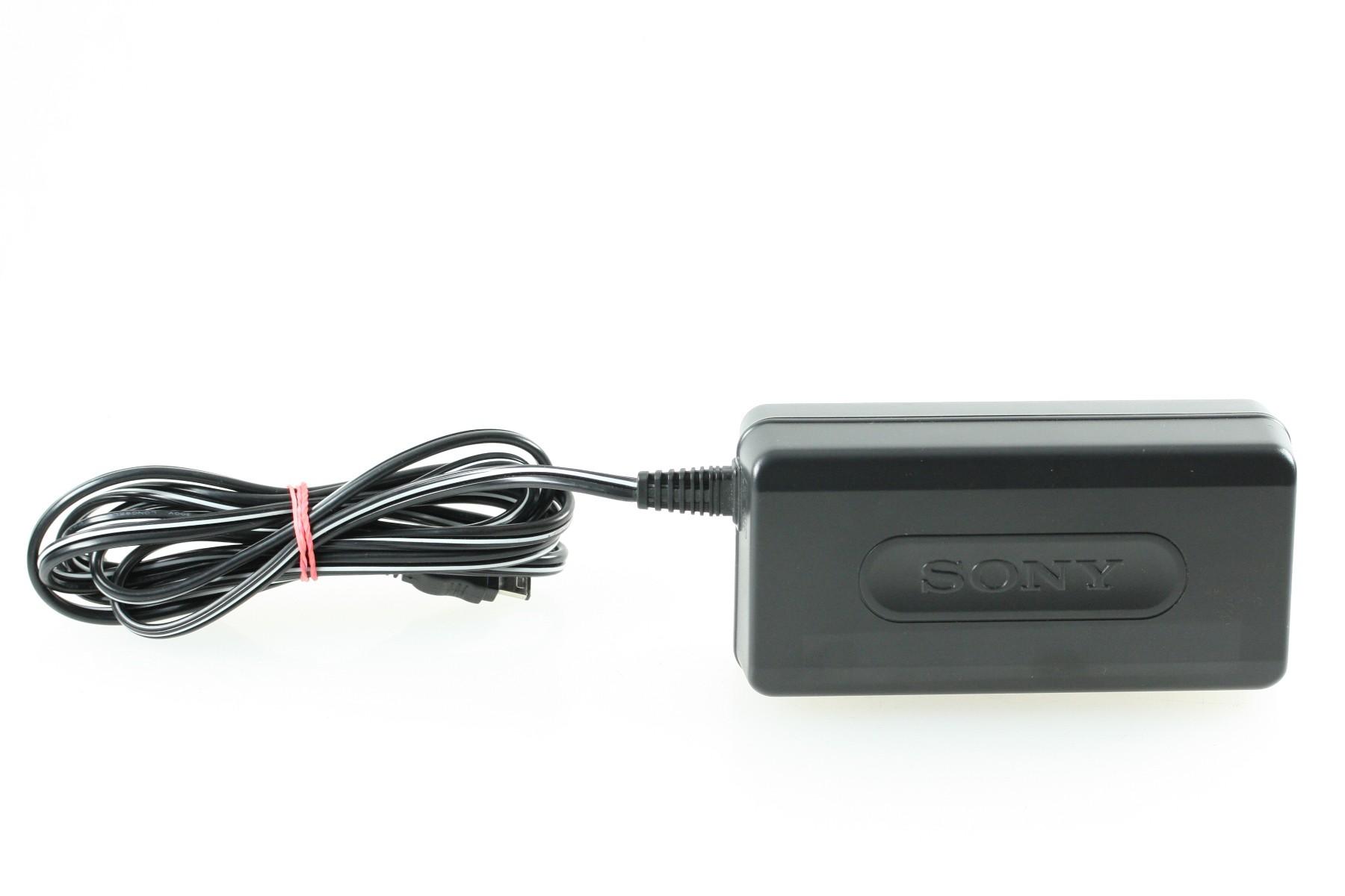 Ladegerät Netzkabel für Sony Mavica MVC-FD95