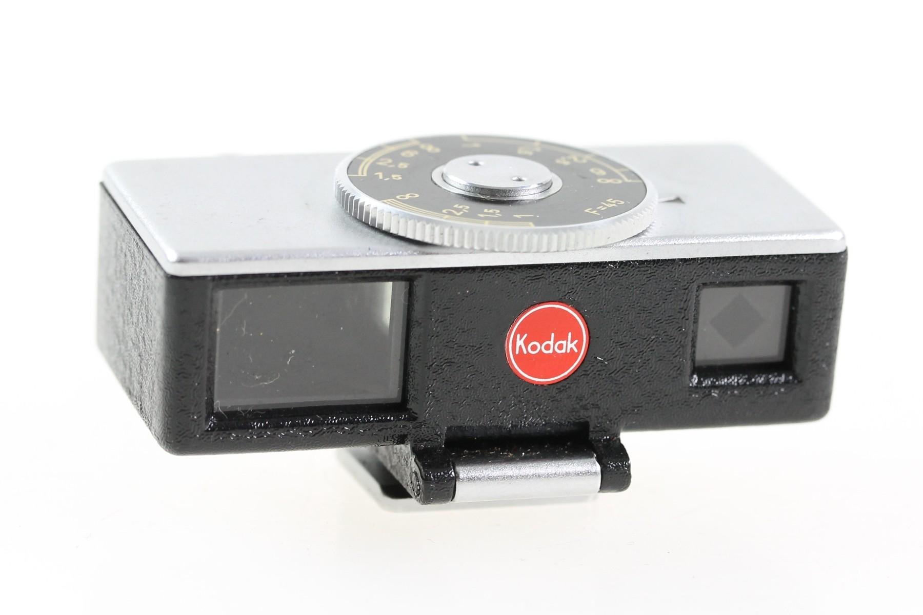 Kodak entfernungsmesser kodak entfernungsmesser für blitzschuh