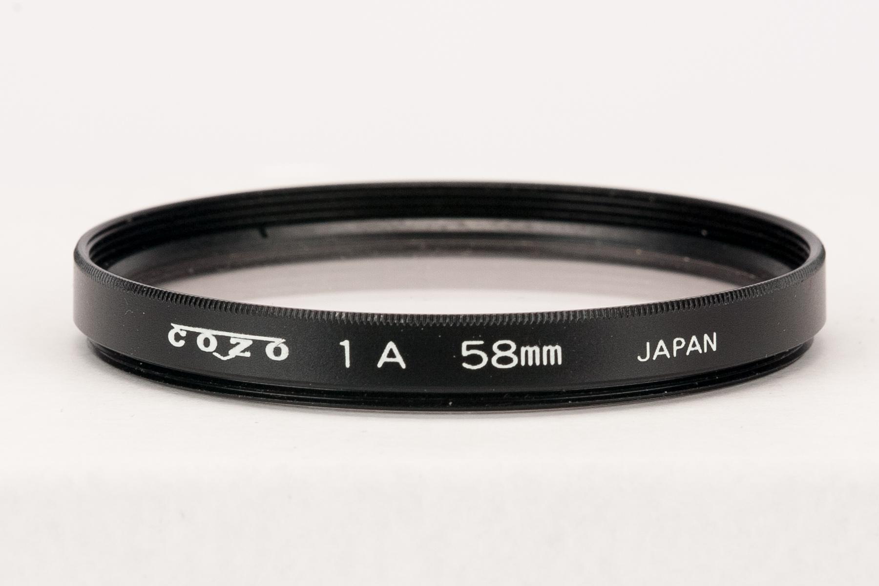 Hama 43,0 mm Skylight Filtro 1 A Coated LA+10