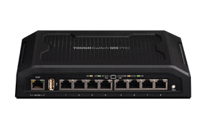 Ubiquiti TOUGHSwitch PoE-PRO 8-Port