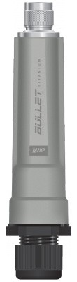 Ubiquiti Bullet M2-Titanium 2,4GHz, BM2-TI