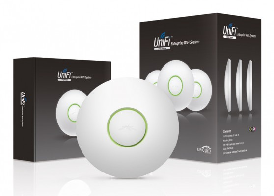 Ubiquiti UniFi AP Long Range, UAP-LR - 3er-Pack