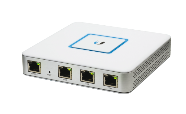 Ubiquiti UniFi Security Gateway, USG