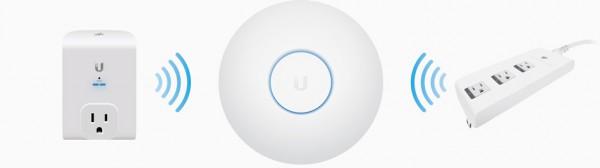 Ubiquiti -mFi- mPower PRO (EU)
