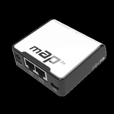 MikroTik RouterBOARD mAP 2n