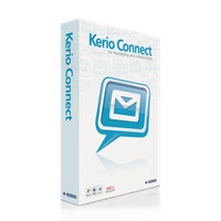 Basislizenz 5 User Kerio Connect
