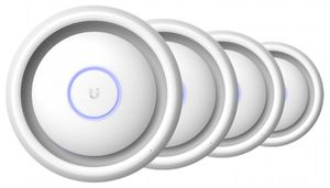 Ubiquiti UniFi UAP AC EDU - 4er Pack