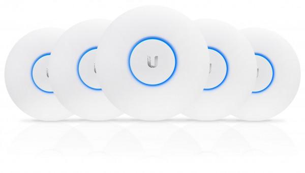 Ubiquiti UniFi UAP AC LITE - 5er Pack