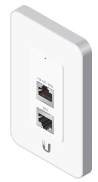 Ubiquiti UniFi In-Wall AP - UAP-IW