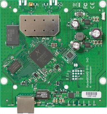 MikroTik RouterBOARD RB911-5Hn
