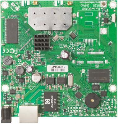 MikroTik RouterBOARD RB911G-5HPnD
