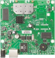 MikroTik RouterBOARD RB911G-5HPnD