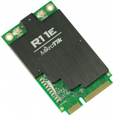 MikroTik R11e-2HnD miniPCIe