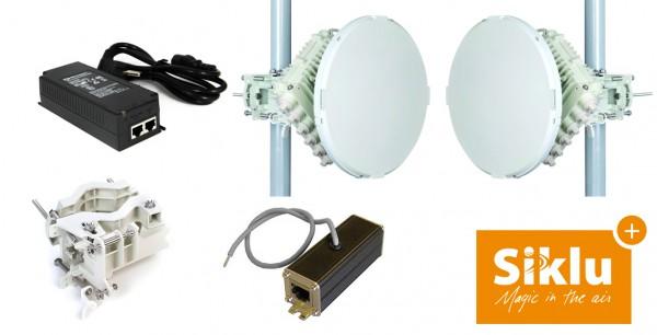 Siklu EtherHaul-2200FX - XXL Link Set