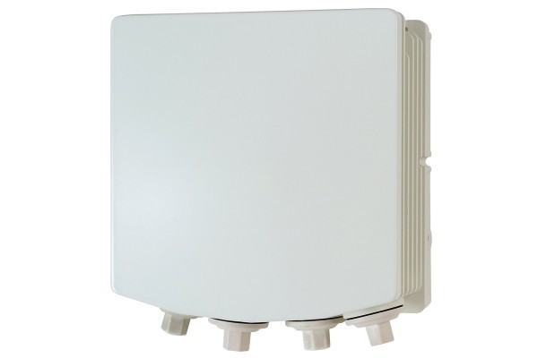Siklu EtherHaul-600T - XXL-Link Set - EH-600T-ODU-POE