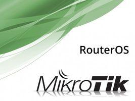 MikroTik RouterOS Level 4