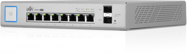 Ubiquiti UniFi Switch 8 - US-8-150W