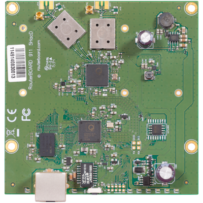 MikroTik RouterBOARD RB911 Lite5 ac