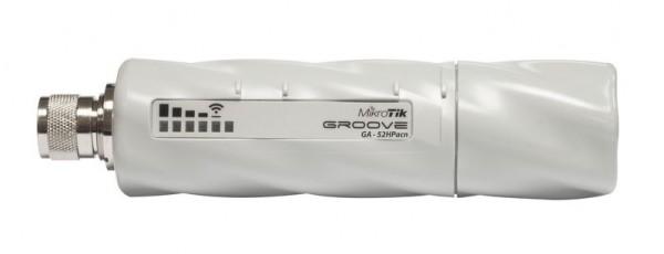 MikroTik Groove 52 ac, 2,4/5 Ghz