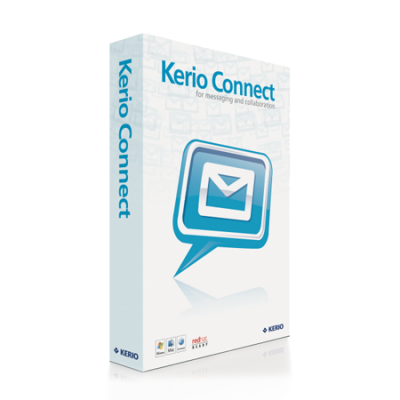 Zusatzlizenzen Kerio Connect + Active Sync + Anti Spam + Anti Virus